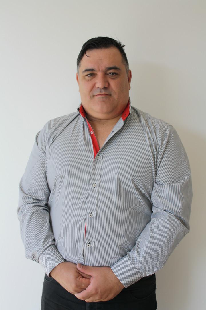 Sérgio Pinhão