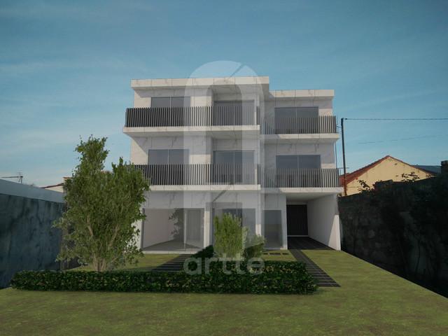 Edificio Vilarinha