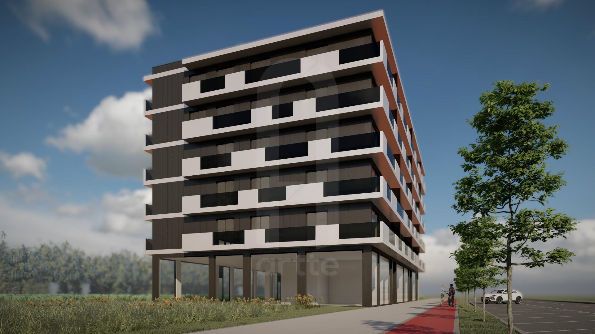 Edificio Silva Rocha